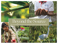Beyond The Source - The environmental, economic and community benefits of source water protection.
