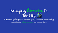A resource guide for the Wilmington, Delaware community.