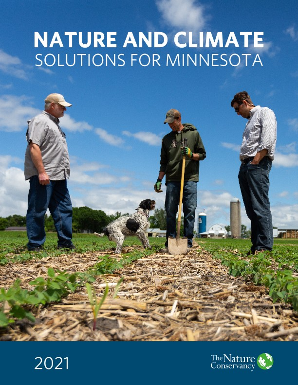 Solutions for Minnesota