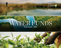 Thumbnail of Water Funds Field Guide