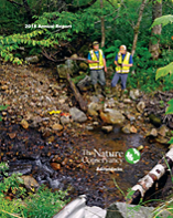 Annual Report for the Adirondacks Chapter