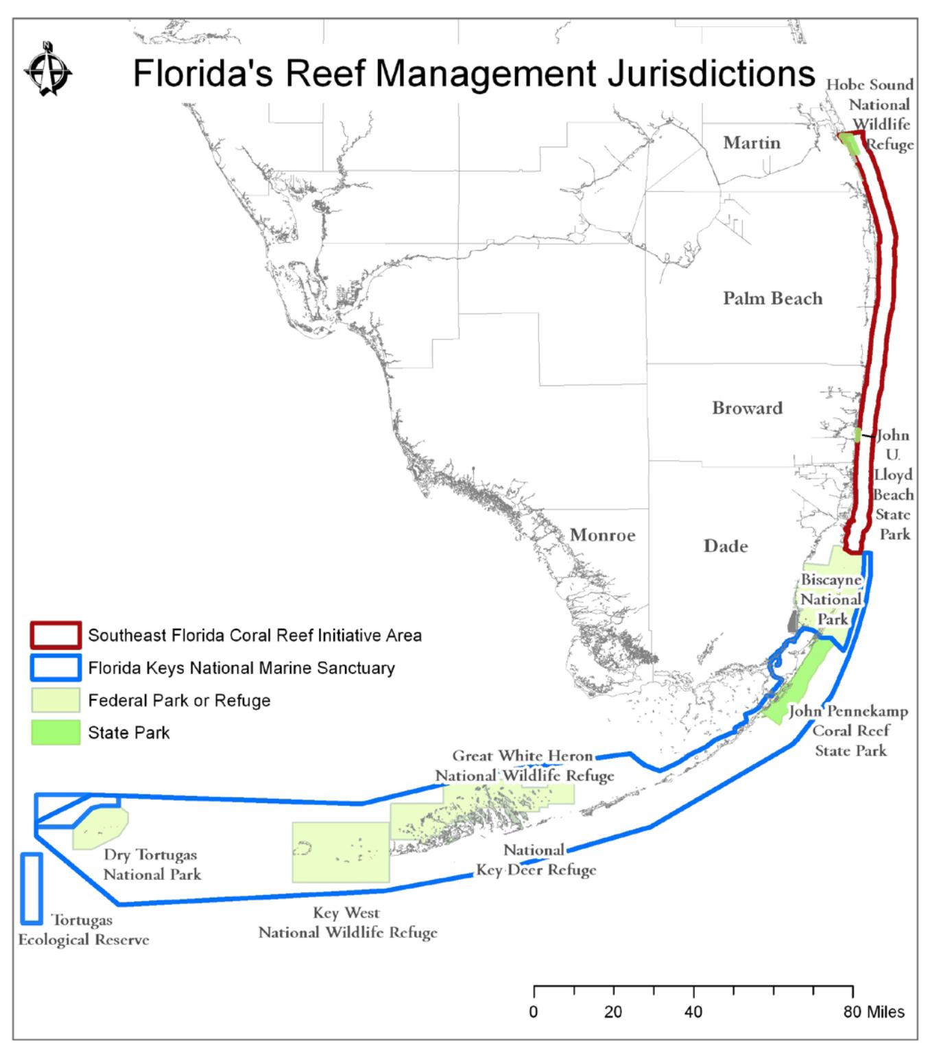 Florida Reef Resilience Program