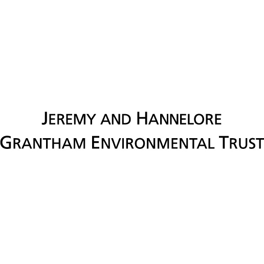 Grantham Environmental Trust Logo