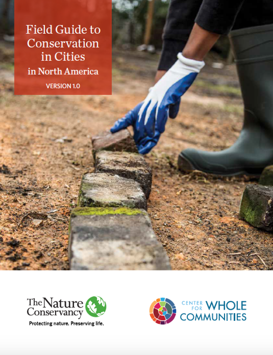 Field Guide to Conservation in Cities in North America