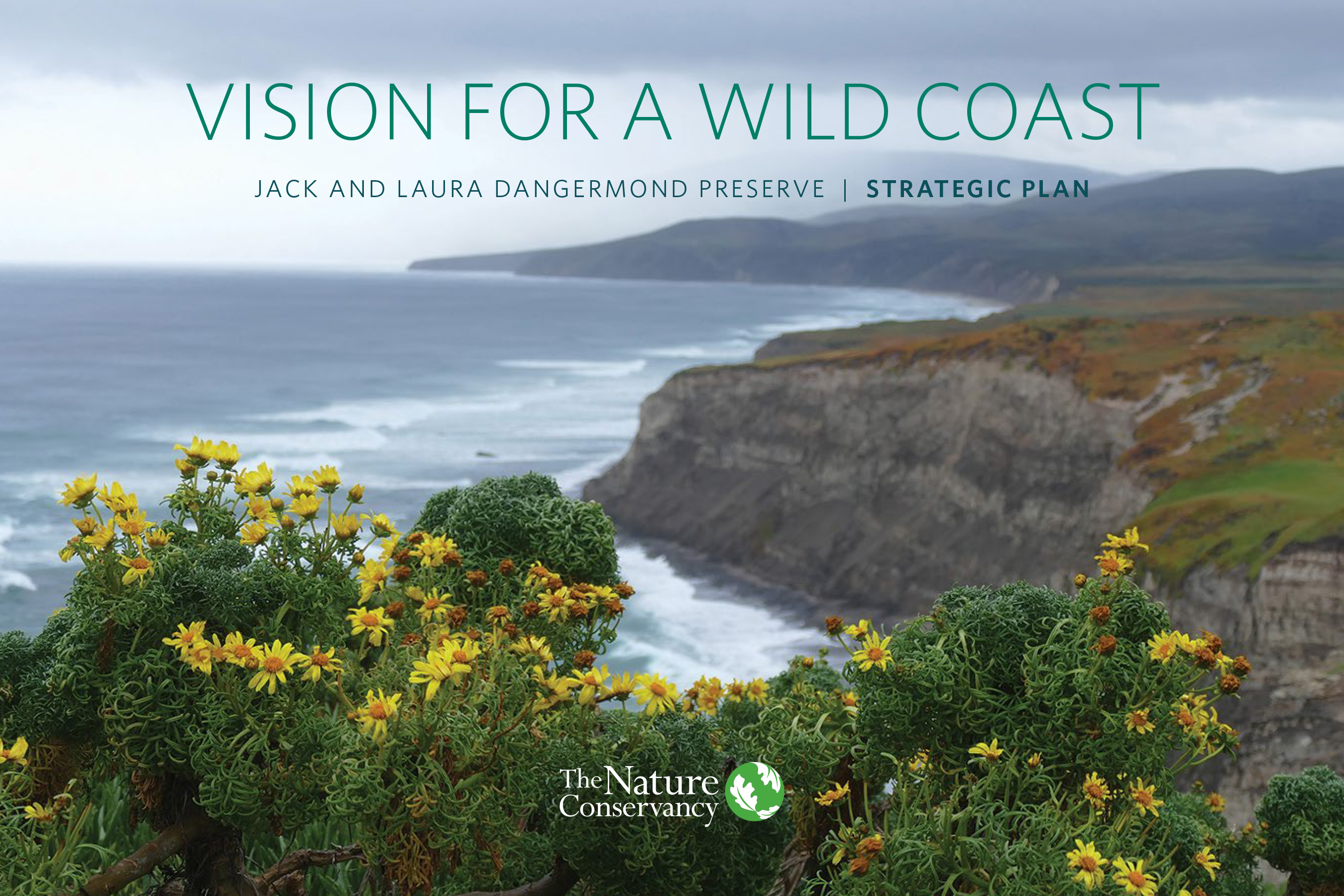 Jack and Laura Dangermond Preserve Strategic Plan
